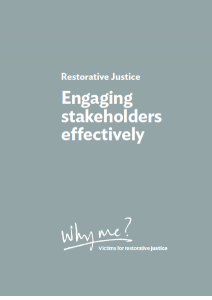 Engaging Stakeholders Effectively toolkit
